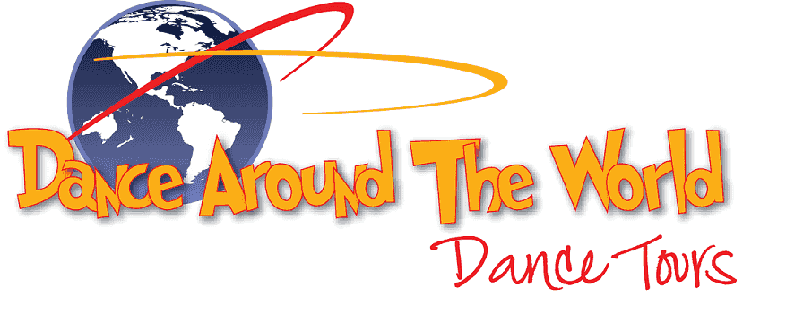Dance Around The World Logo